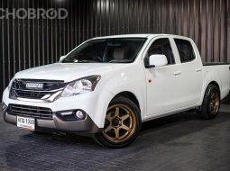 ขายรถ 2015 ISUZU D-MAX  2.5 S