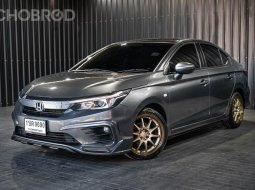 ขายรถ 2020 HONDA CITY 1.0 V