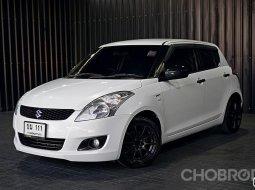 ขายรถ 2015 SUZUKI SWIFT ECO1.25 GA