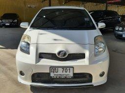 2008 Toyota YARIS 1.5 G Limited รถเก๋ง 5 ประตู