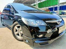 จองด่วน Honda Civic 1.8s 2009 รถสวยจัดพร้อมเครื่องเสียงจัดเต็ม
