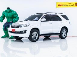 3P-67 TOYOTA FORTUNER 3.0 V เกียร์ A/T ปี 2013