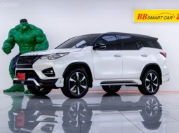 2M-60  Toyota Fortuner 2.8 V 4WD SUV ปี 2019