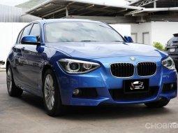 ฟรีดาวน์ BMW 116i M PACKAGE AT ปี 2014 (รหัส RCBM11614)
