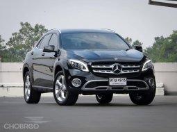 MERCEDES BENZ GLA 200 URBAN Facelift ปี 2017