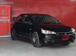 🚩 Mitsubishi Lancer EX 2.0 GT 2010