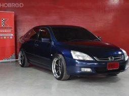 🚩 Honda Accord 2.4 E i-VTEC 2003