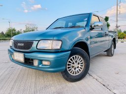 Isuzu Dragon Eyes 2.5 turbo SLX MT ปี 2001