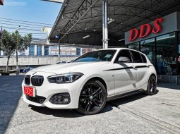 118i 1.5 M-Performance Edition AT ปี 2019