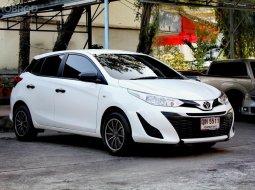 Yaris Hatchback 5 ประตู ปี 2019