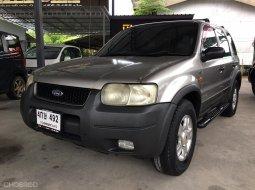 2005 Ford Escape 3.0 V6