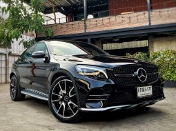 For Sell : ปี 2019 Mercedes-AMG GLC43 Coupe 4MATIC