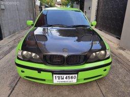 #2005 BMW 318i SE รถเก๋ง 4 ประตู