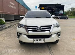 Toyota Fortuner 2.8 4wd ปี 2015