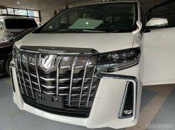 Toyota Alphard Sc Top 2021
