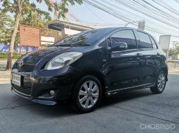 🚩TOYOTA YARIS 1.5 E LIMITED 2009 AT🚩