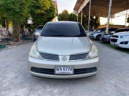 Nissan Tiida 1.6 S 2008