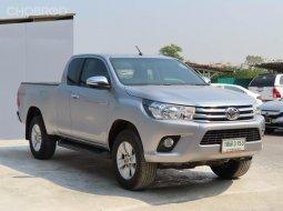 ปี2015 Toyota Hilux Revo 2.4 E 4WD
