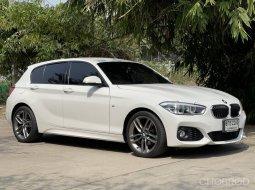 BMW 118i M-Sport (F20) 2017