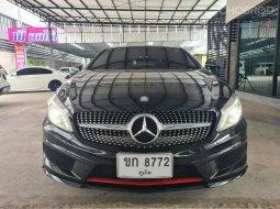 Benz A250 amg sport 2014