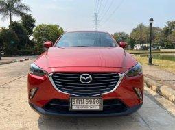 จองให้ทัน Mazda Cx3 2.0Sp Top Auto ปี 2016 สีแดง So Red มือเดียวสวยจัด