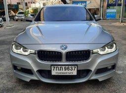 #BMW 330e 2.0 F30 M Sport ปี 2016