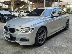BMW 330e 2.0 F30 M Sport ปี 2016
