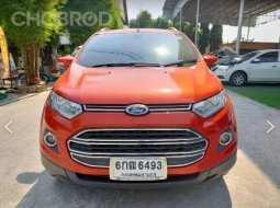 Ford EcoSport 1.5 TITANUIM  SUV AT ปี 2017