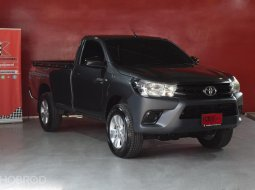 Toyota Hilux Revo 2.8 (ปี 2018) SINGLE J Pickup MT