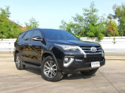 Toyota New Fortuner 2.4 V.2WD.2016 859,000 บาท