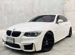 2012 BMW 325i Sport รถเก๋ง 2 ประตู