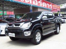 2011 TOYOTA VIGO 2.5 E DOUBLE CAB PRERUNNER