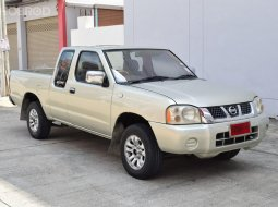 Nissan Frontier 3.0 KING CAB (ปี 2003) ZDi Pickup MT