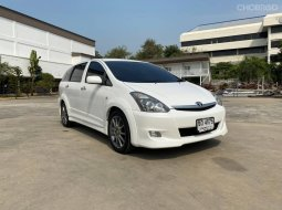 ขายรถ TOYOTA WISH 2.0 Q SPORT​ TOURING​ ปี 2007