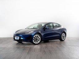 ขายรถสวย Tesla Model 3 Refresh Standard Plus Rear-Wheel Drive ปี 2021