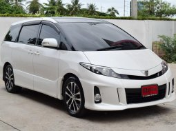 Toyota Estima 2.4 (ปี 2012) Aeras Wagon AT
