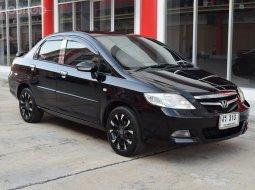 Honda City 1.5 ZX (ปี 2006) ZX EV Sedan AT