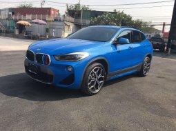 BMW X2 2.0I SDRIVE M SPORT ปี 2020 จด2021 ไมล์ 5,800 กม.