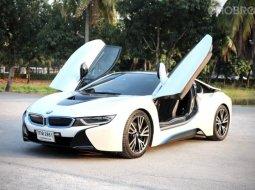 จองให้ทัน BMW I8 ปี 2015 Full Option