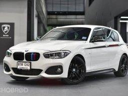 2019 BMW 118i M Sport SUV