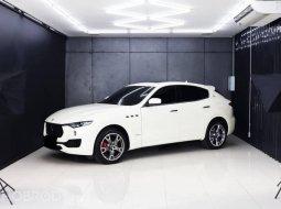 2018 Maserati Levante 3.0 L 4WD รถเก๋ง 5 ประตู