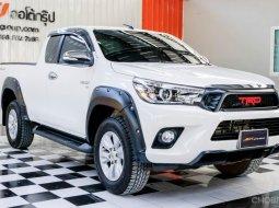 ขายรถ Toyota Hilux Revo 2.8 G Prerunner ปี2017 รถกระบะ