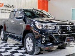 ขายรถ  Toyota Hilux Revo 2.4 E Prerunner ปี2018 รถกระบะ