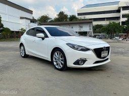 2016 Mazda 3 2.0 S Sports รถเก๋ง 5 ประตู
