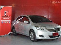 Toyota Vios 1.5 (ปี 2012) E Sedan AT