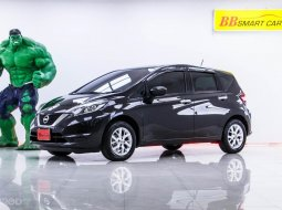 1Q-48 NISSAN NOTE 1.2 V เกียร์ AT ปี 2018