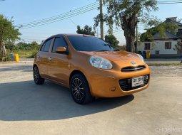 ขายรถมือสอง NISSAN MARCH 1.2 E   ปี : 2012