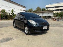 ขายรถมือสอง TOYOTA YARIS 1.5 E | ปี : 2006