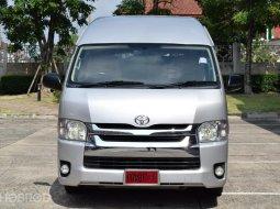 Toyota Hiace 3.0 COMMUTER (ปี 2015) D4D Van AT