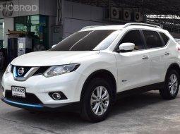 2017 Nissan X-Trail 2.0 V Hybrid 4WD SUV ท็อป
